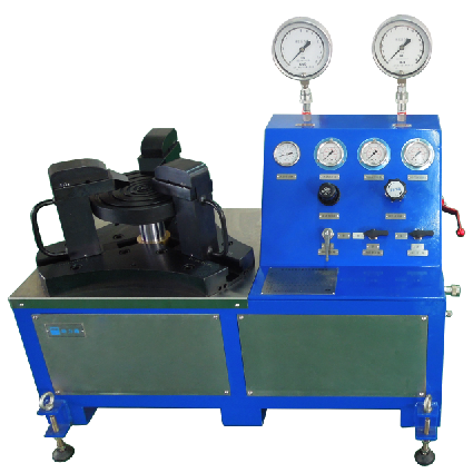 The Relief Valve Check Table